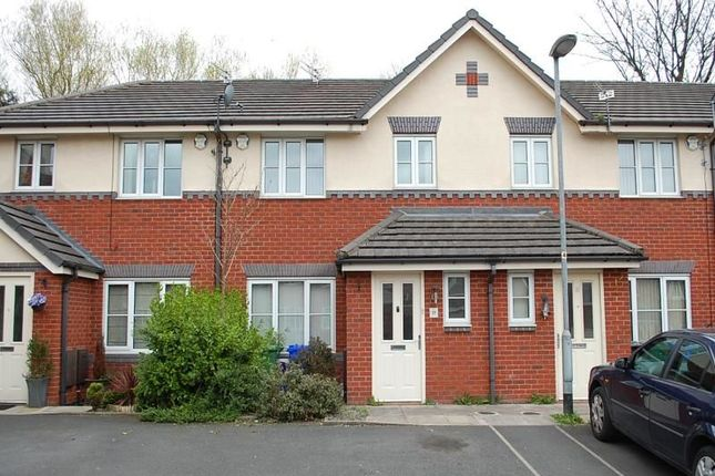 Thumbnail Property to rent in Bakery Court, Ashton-Under-Lyne