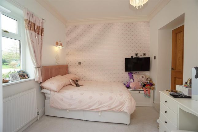 Thumbnail Detached house for sale in Rosary Cottage, Hollow Meadows, Sheffield