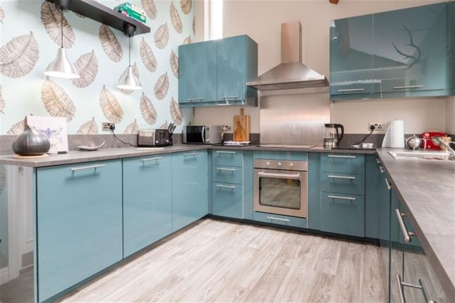 Kitchen/Diner of Smalewell Green, Pudsey LS28
