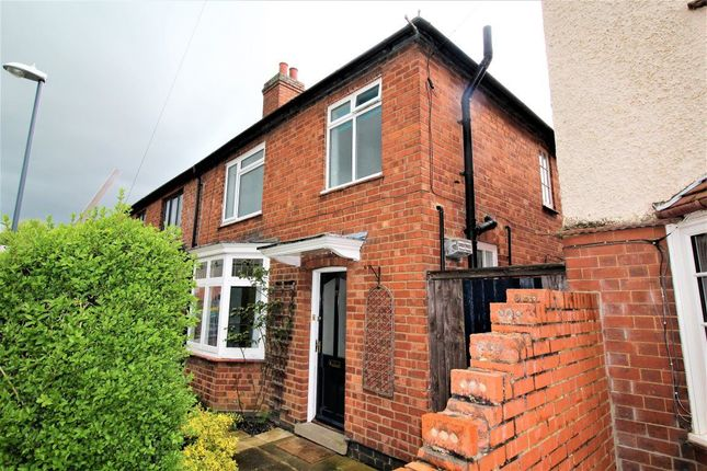 Thumbnail Property to rent in Hampden Way, Bilton, Rugby