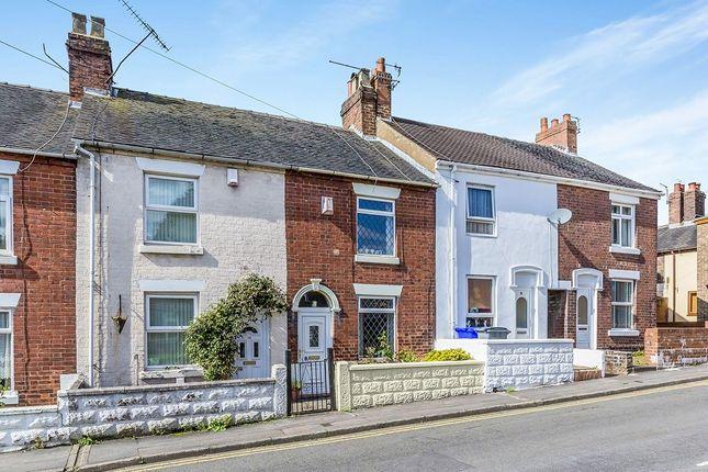 Thumbnail Property for sale in Adams Street, Milton, Stoke-On-Trent
