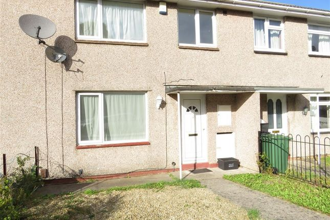 Thumbnail Property to rent in Bradwell Grove, Southmead, Bristol