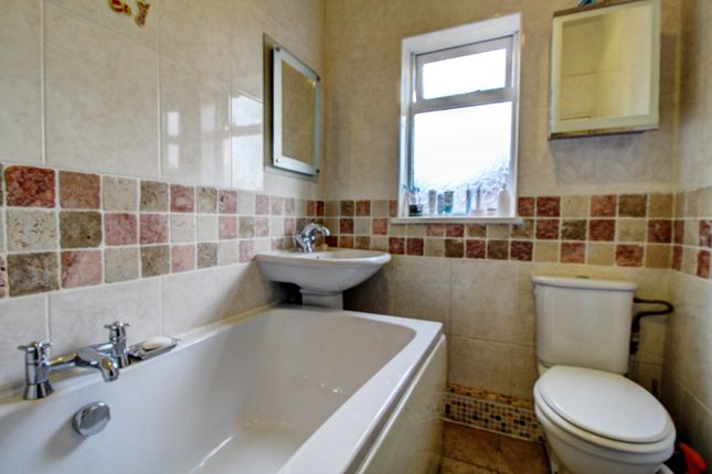 Bathroom of Acacia Grove, Stockport SK5