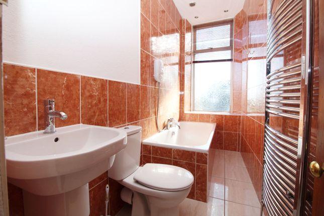 Bathroom of Hilton Street, Aberdeen AB24