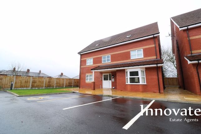 1 bed property to rent in Bearmore Court, Bearmore Road, Cradley Heath B64