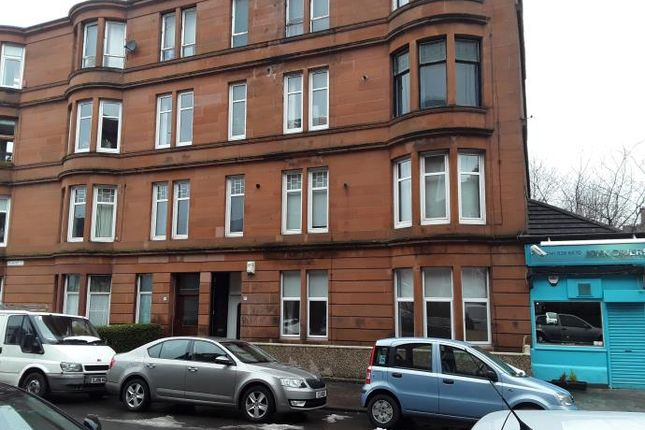 Thumbnail Semi-detached house to rent in Frankfort Street, Shawlands, Glasgow