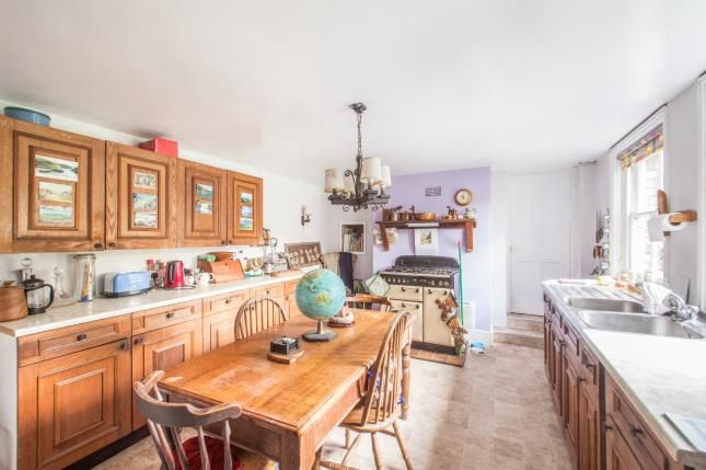 Kitchen of London Road, Temple Ewell, Dover, Kent CT16