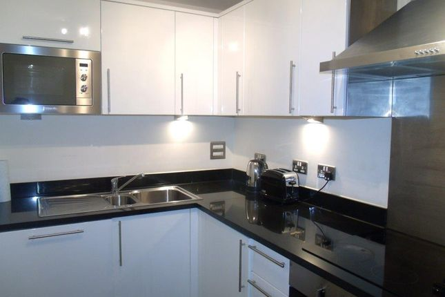 Thumbnail Flat to rent in Cheshire Street, Shoreditch