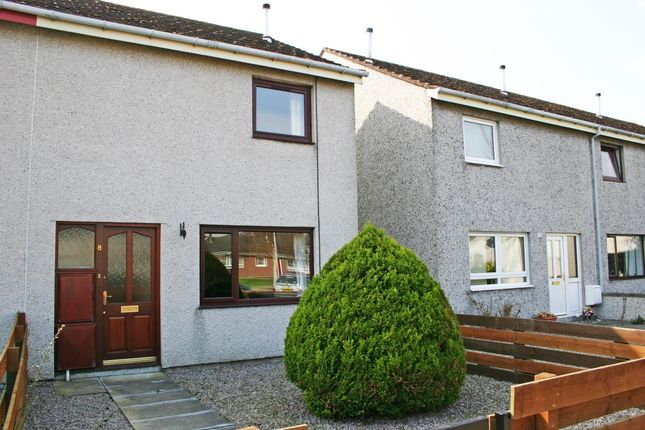 Thumbnail Semi-detached house to rent in Morlich Square, Forres