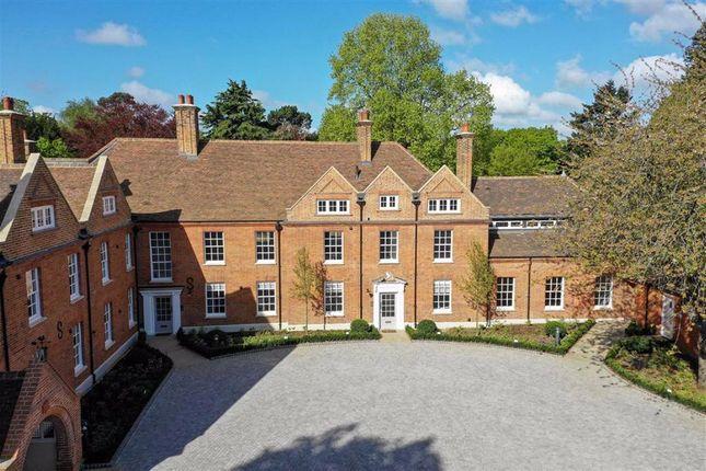 Photo of Totteridge Park, Totteridge Common, London N20