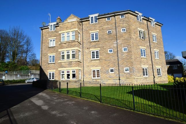 Thumbnail Flat for sale in Longlands, Idle, Bradford