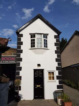 Thumbnail End terrace house for sale in Chatterton Road, Bromley
