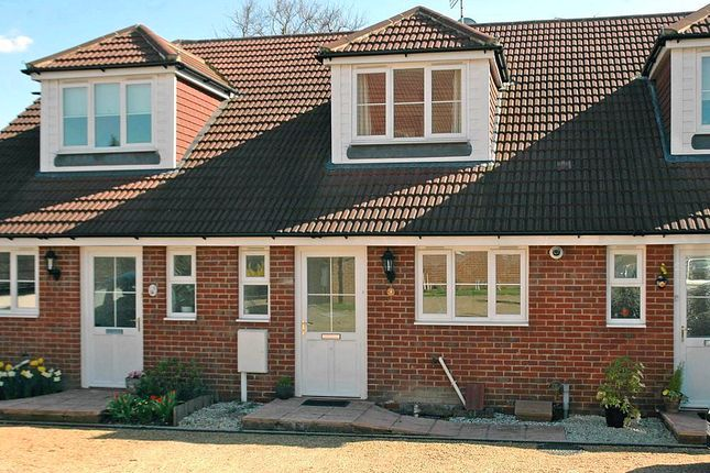 2 bed terraced house to rent in Four Wents Close, Borough Green TN15