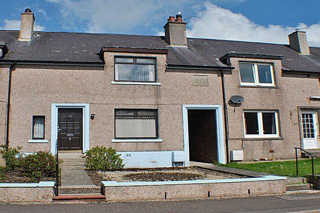 Thumbnail Terraced house for sale in 13 Alvingham Avenue, Castle Douglas