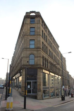 Thumbnail Restaurant/cafe to let in Prince Court, Canal Road, Bradford