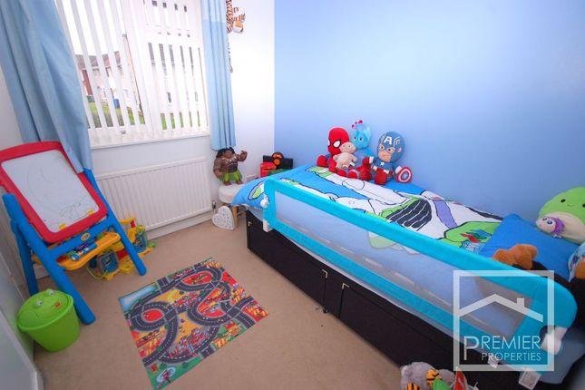 Bedroom 3 of Elphinstone Crescent, East Kilbride, Glasgow G75