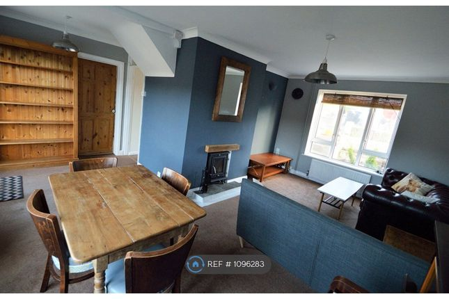 Thumbnail Terraced house to rent in Stanstead Crescent, Brighton
