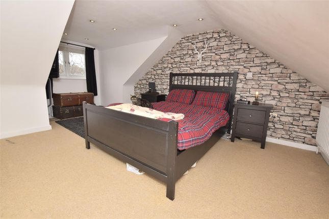 Master Bedroom of Downside Close, Barrs Court BS30