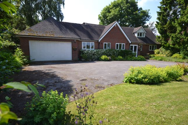 Thumbnail Barn conversion for sale in Clayton Road, Clayton, Newcastle-Under-Lyme