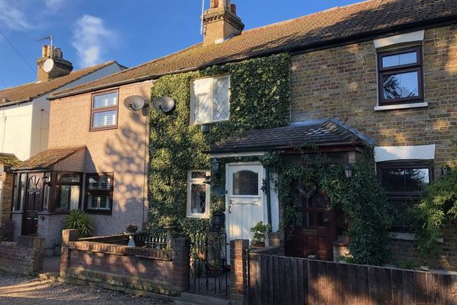 Thumbnail Terraced house for sale in The Avenue, Fobbing, Stanford-Le-Hope