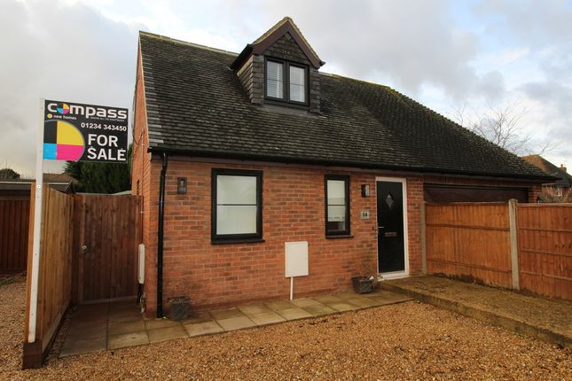 Thumbnail Semi-detached house for sale in 14 Appletree Close, Silsoe, Bedford