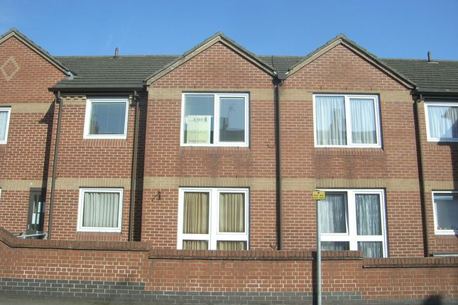 Thumbnail Flat for sale in Pryme Street, Anlaby, Hull