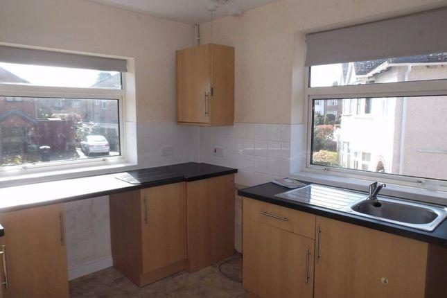 Kitchen of Mount Crescent, Hereford HR1