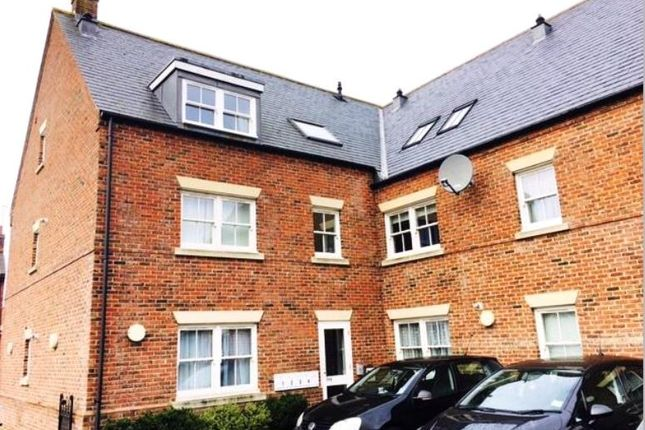 Thumbnail Property to rent in The Shrubberies, Blackfriars Road, Kings Lynn