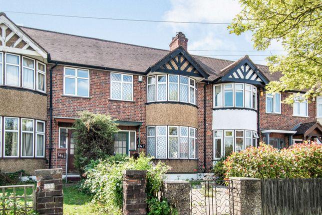 Terraced house for sale in Green Lane, Chislehurst