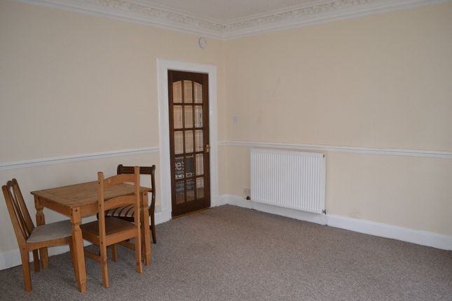 2 bed flat to rent in Park Avenue, Stobswell, Dundee