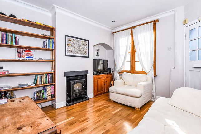 Thumbnail Terraced house for sale in Cowick Road, London