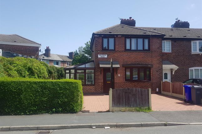 20190628_133015 of Baldwin Road, Burnage, Manchester M19