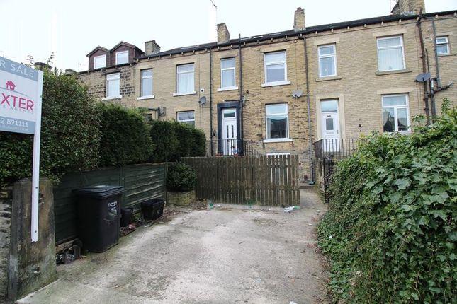 Thumbnail Terraced house for sale in Beech Street, Elland