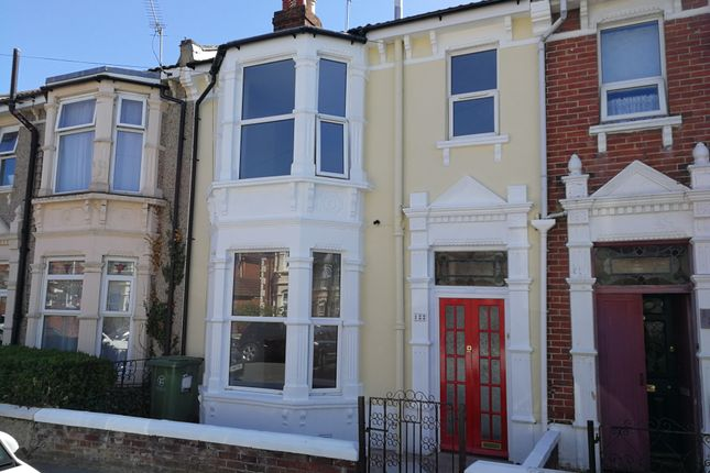Thumbnail Terraced house to rent in Balfour Road, Portsmouth