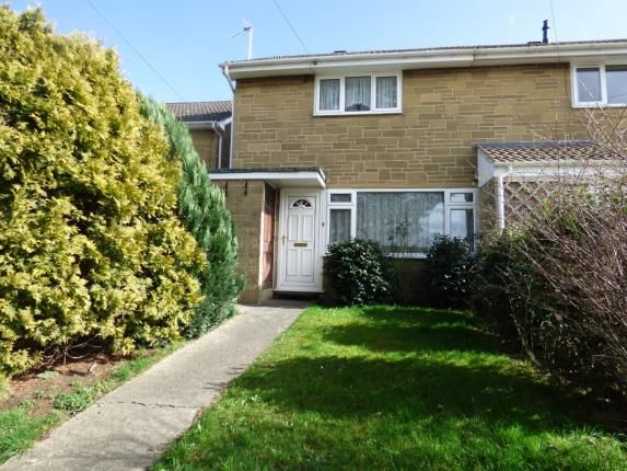2 bed end terrace house for sale in Marwin Close, Martock TA12