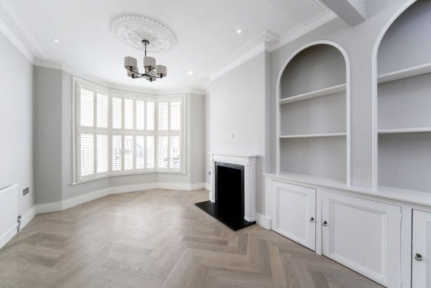Thumbnail Property to rent in Ewald Road, Fulham