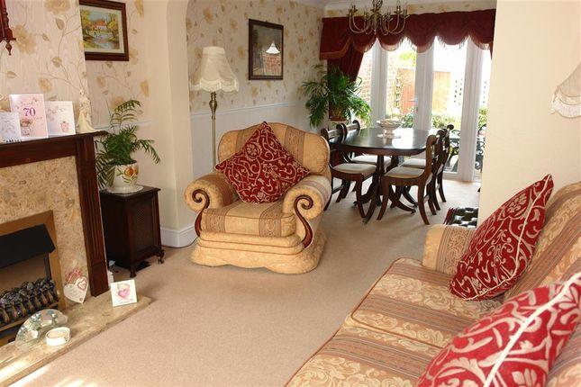 Thumbnail Terraced house for sale in Shoreham Walk, Maidstone, Kent