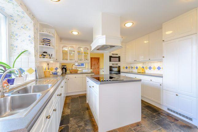 Kitchen of Marston St. Lawrence, Banbury, Northamptonshire OX17