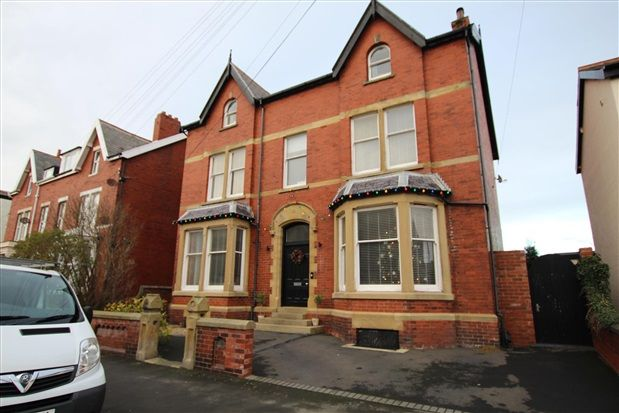 Thumbnail Property for sale in St Andrews Road South, Lytham St. Annes