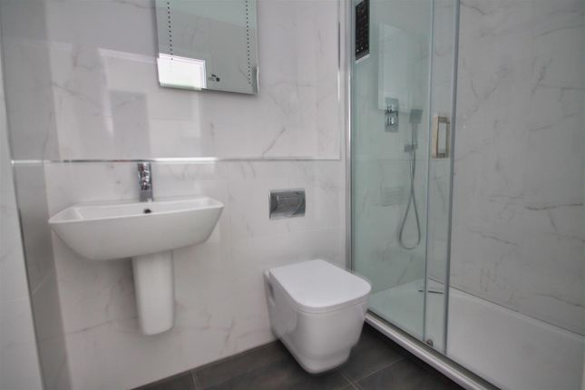 Shower Room of Commercial Road, Lower Parkstone, Poole BH14