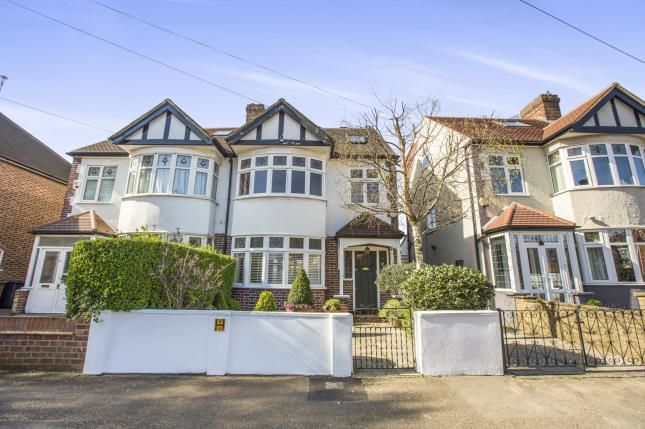 Thumbnail Semi-detached house for sale in Walthamstow, London, Uk