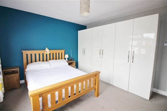 Bedroom 1 of Ashley Grove, Aston, Sheffield S26