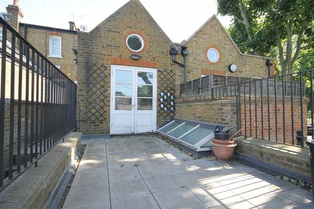 Thumbnail Flat for sale in Church Walk, London