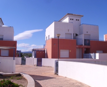 Semi-detached house for sale in Coto De Vera, Almería, Andalusia, Spain