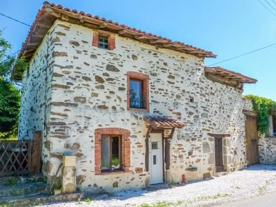 3 bed property for sale in Rochechouart, Haute-Vienne, France