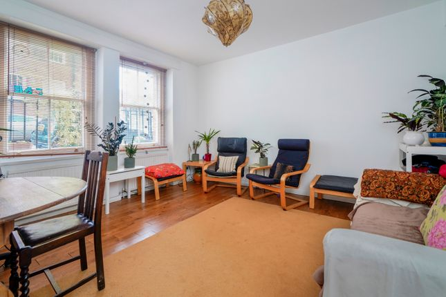 1 bed flat for sale in Pleasant Place, London N1
