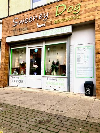 Thumbnail Retail premises for sale in Pets, Supplies & Services TS3, North Ormesby, North Yorkshire