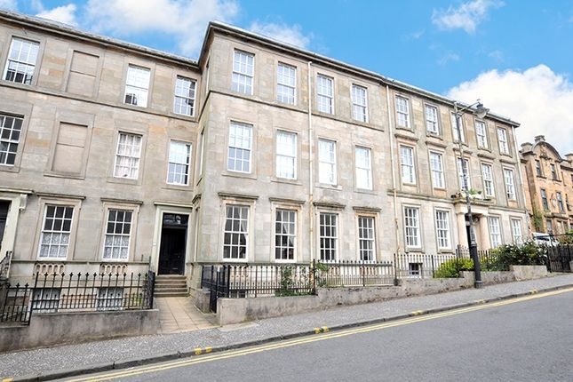 Thumbnail Flat for sale in 0/1, 148 Hill Street, Glasgow