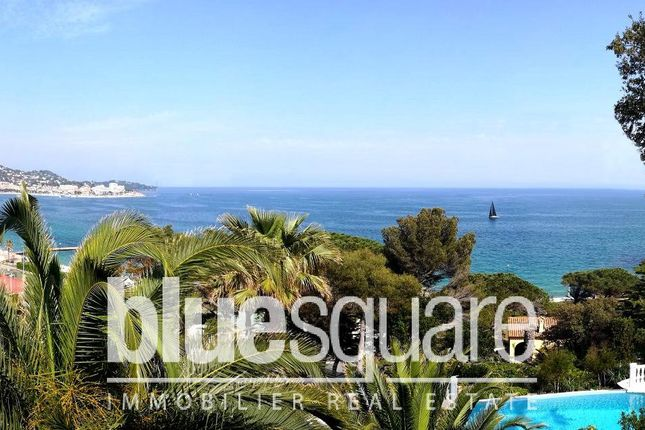 Thumbnail Property for sale in Sainte-Maxime, Var, 83120, France