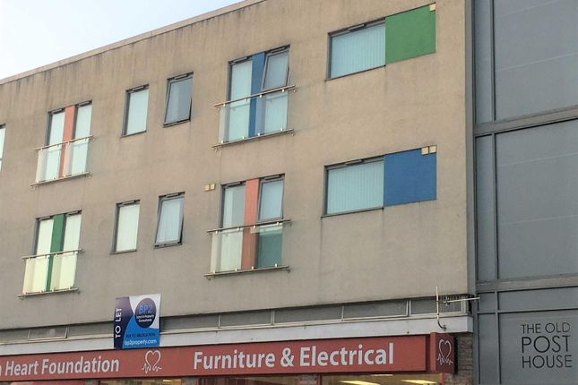 Studio for sale in Posthouse, Flat 16, The Kingsway, Swansea SA1